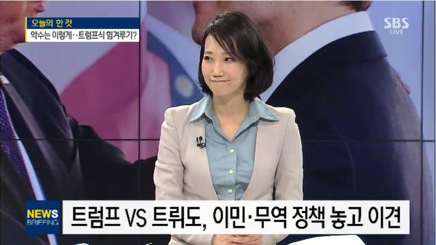 [SBS] Dr. KimJY_170214