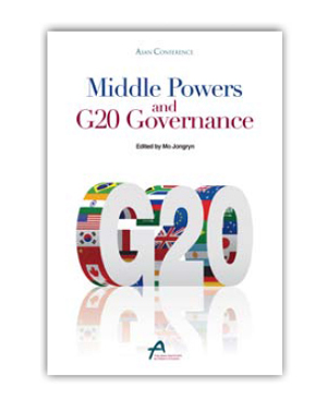 Middle Powers and G20 Governance