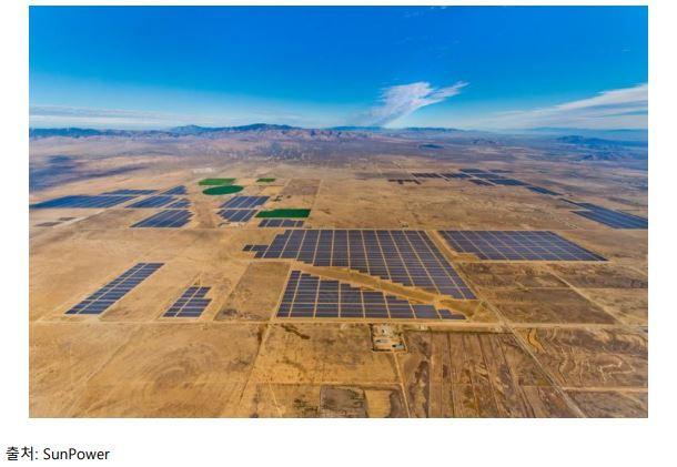 그림 4_ 미국 캘리포니아주에 위치한 Solar Star